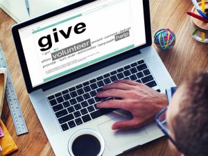Improving digital donations – top 5 tips