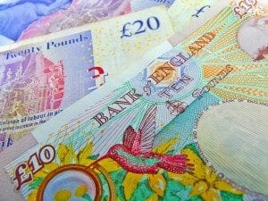 Darwin £10 note enters extinction on 1 March
