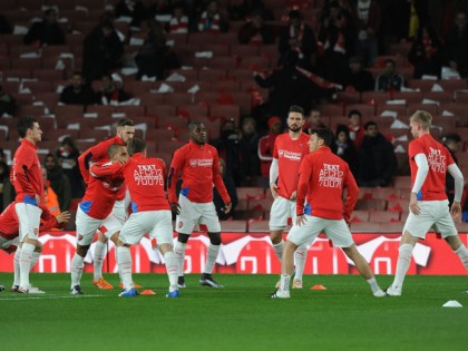 Arsenal Foundation dedicated matchday raises over £250k