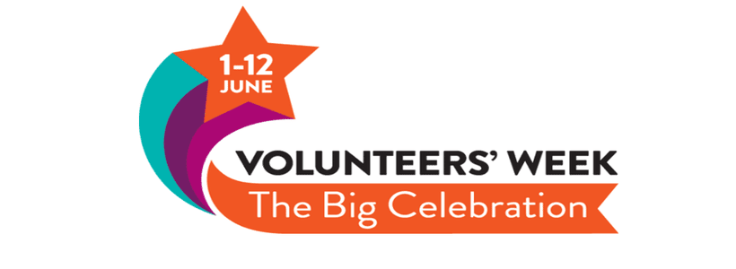Volunteers' Week 2016