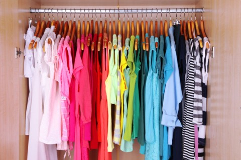 Clothes Aid