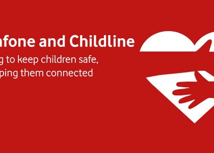 ISPCC and Vodafone announce €2 million partnership