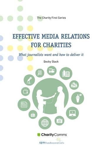 Effective Media Relations For Charities