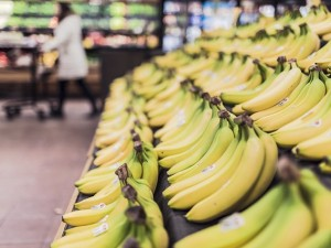 App helps supermarkets donate surplus food to charities