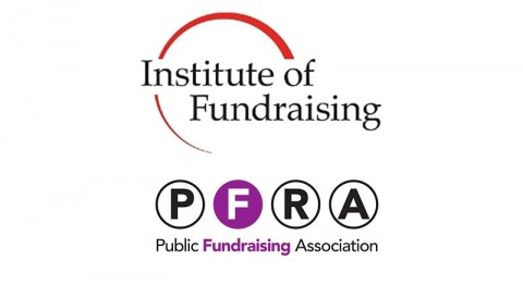 Institute of Fundraising and Public Fundraising Association