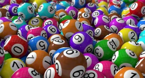 Lottery balls - Kasezo on Shutterstock.com
