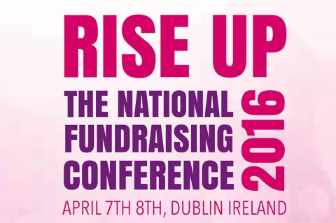 Rise Up - Ireland Fundraising Conference 2016