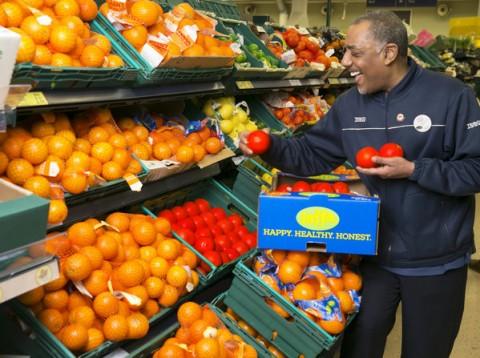 BHF oranges