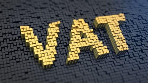 VAT (Value Added Tax) - Imagentle on Shutterstock.com