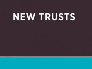 The Guide to New Trusts 2016/17