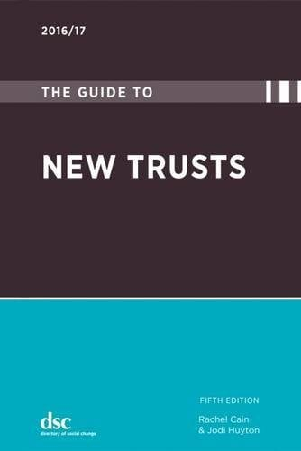 The Guide to New Trusts