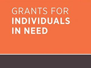 The Guide to Grants for Individuals in Need 2016-17