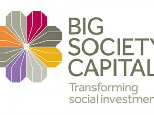 Big Society Capital invests further £2.5m in Charity Bank shares
