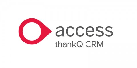 access thankQ CRM