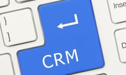 What drives a charity to invest in new CRM software?