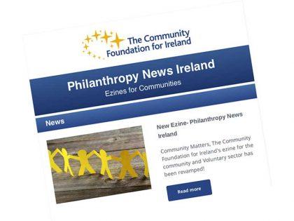 Community Foundation offers new philanthropy publication