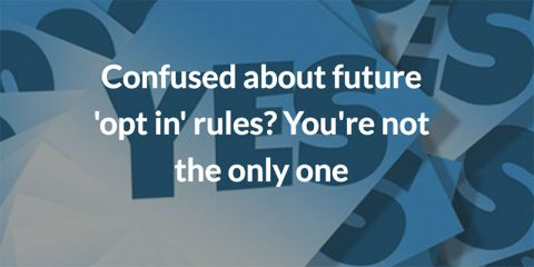 Confused about future opt-in rules?