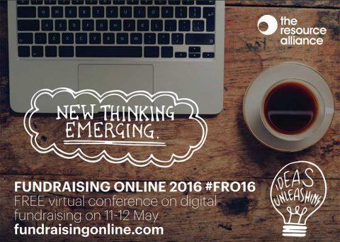 Fundraising Online 2016