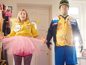 DRTV campaign drives sign-ups for Oxfam's Dressed By The Kids Day