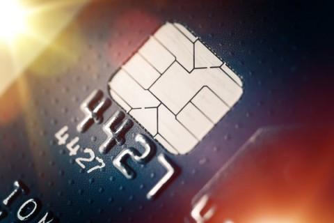 Direct Debit card