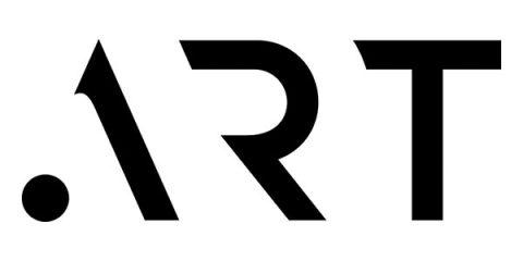 dot.art domain logo