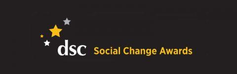 DSC Social Change Awards