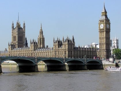 House of Lords appoints Select Committee on Charities