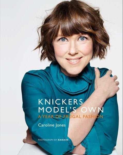 Cover image by Rankin