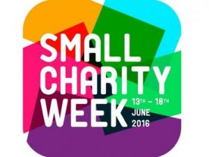 Alan Clayton to headline Small Charity Week fundraising day