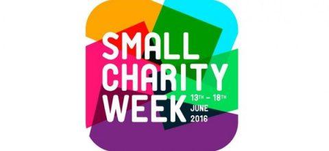 Small Charities Week