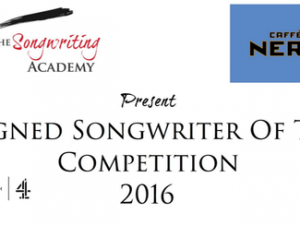 Songwriter competition to raise funds for Cancer Research UK
