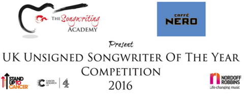 Unsigned Songwriter