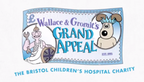Wallace & Gromit's Grans Appeal