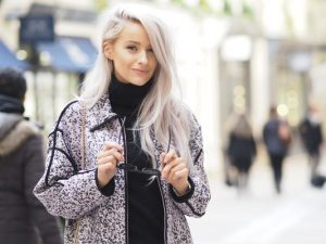 BHF teams up with blogger to open pop-up fashion store