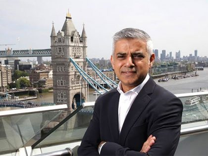 Stimulating philanthropy with a clear ask can help the new London Mayor deliver his objectives