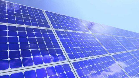 Solar panels - image: Pixabay