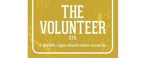 The Volunteer - beer