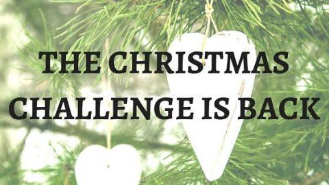 The Big Give Christmas Challenge 2016