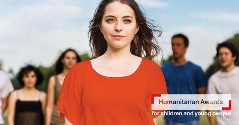 British Red Cross Humanitarian Awards