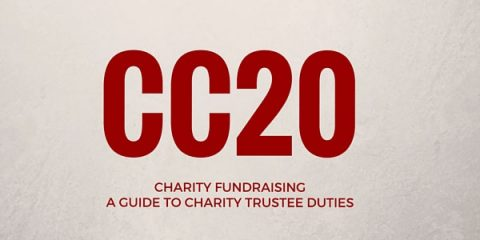 CC20 charity fundraising - a guide to charity trustee duties