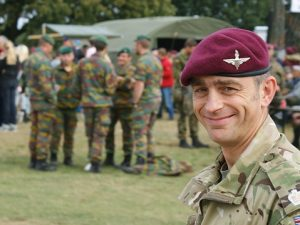Record amount left to armed forces charities in 2014