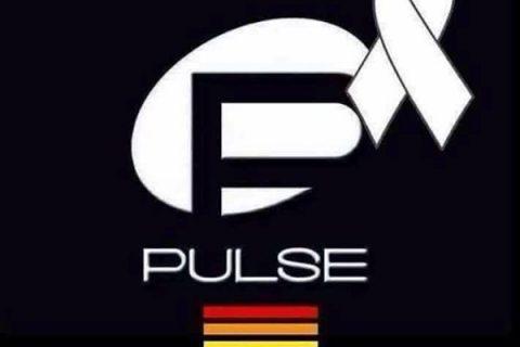 Pulse nightclub logo