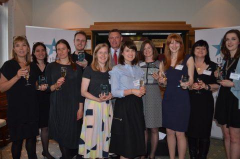 Emcees winners 2016