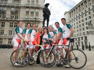Voltek1000 to raise funds for Gurkha Welfare Trust in memory of Olympic stuntman