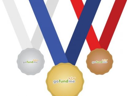 GoFundMe announces $10,000 global competition for Olympic athletes