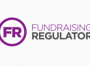 Fundraising Regulator opens Code Consultation on Data Protection