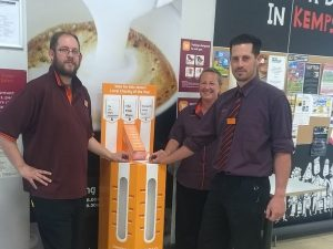 Sainsbury's launches Local Charity Partner 2016/17