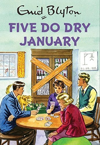 Five Do Dry January