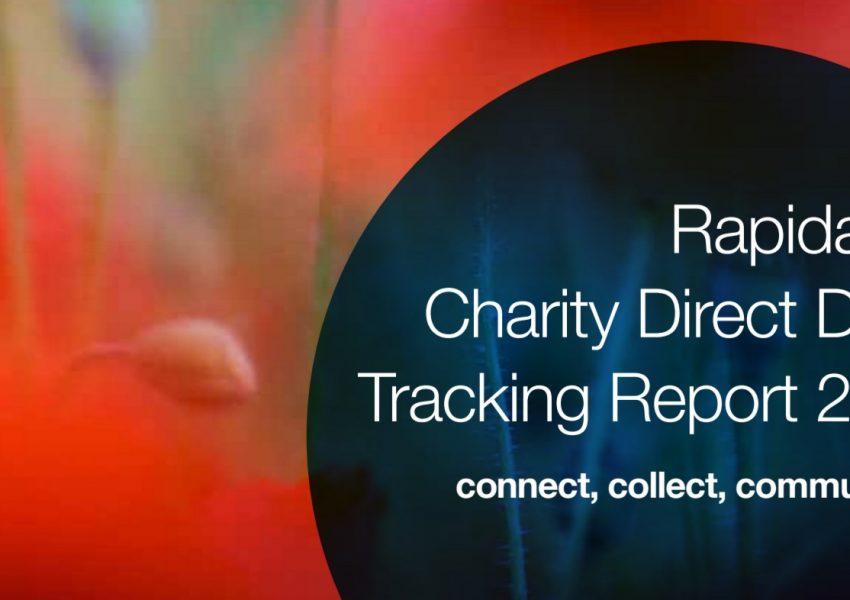 Rapidata's Charity Direct Debit Tracking Report 2016