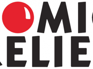 Comic Relief seek evaluation of its Core Strength grants